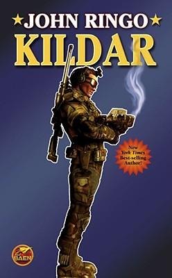 Kildar By Ringo, John