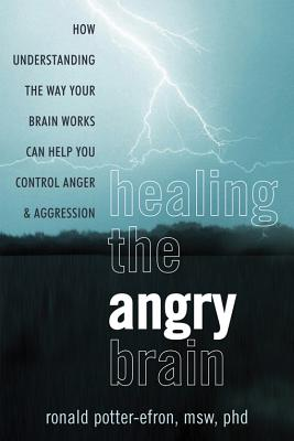 Calming the Angry Brain By Potter-efron, Ronald